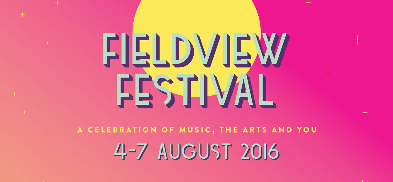 Fieldview Festival 2016 Playlist